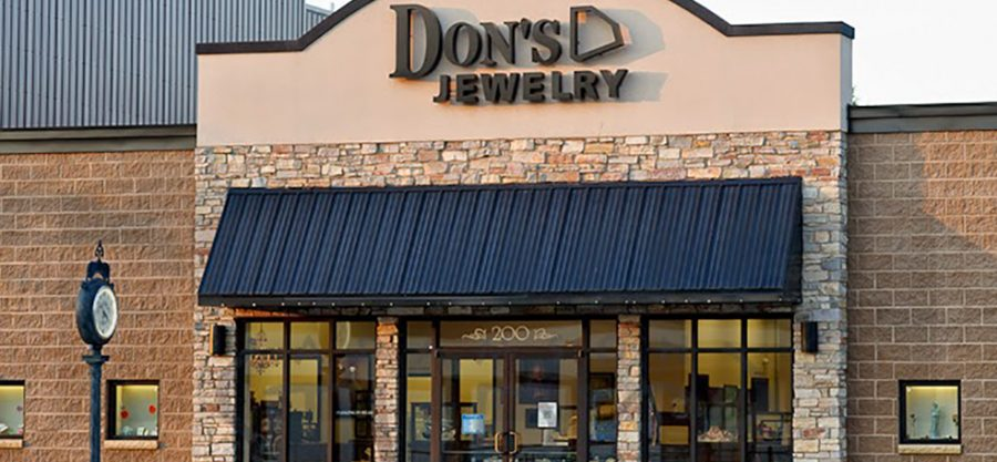Don's Jewelry