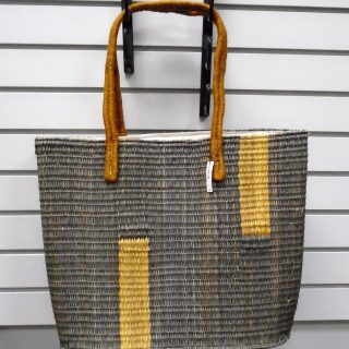 Modern Art Tote on Eastern Iowa Shop Where I live